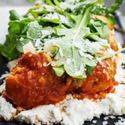 Sicilian polpette thumbnail