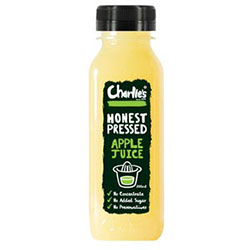 Charlies honest juice - 330ml thumbnail