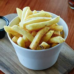 Crispy chips thumbnail