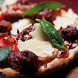 Italian meat balls thumbnail