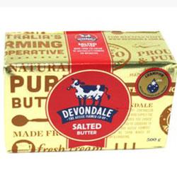 Butter - Devondale thumbnail