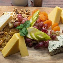 Cheese platter thumbnail
