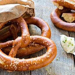 German pretzels goody box thumbnail