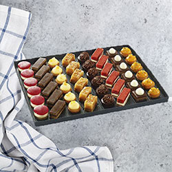French patisserie bites box thumbnail