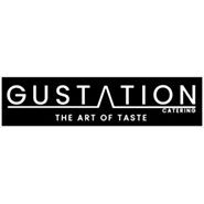 Gustation Catering logo