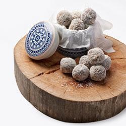 Protein balls thumbnail
