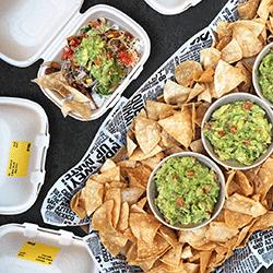 Burrito bowl fiesta thumbnail