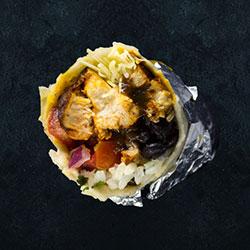 Burritos - mini thumbnail