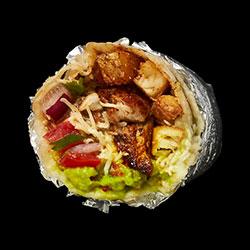 Cali burritos - mini thumbnail