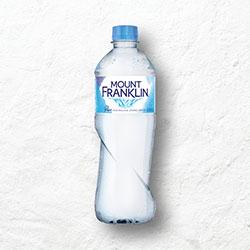 Still water - 600ml thumbnail