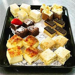 Cake platter thumbnail