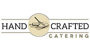 Handcrafted Catering logo