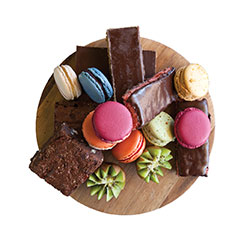 Sweet treats platter thumbnail