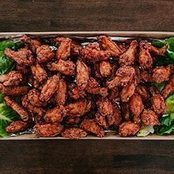 Happi wings thumbnail