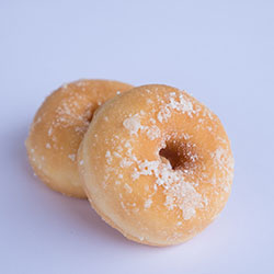 French donuts - mini thumbnail