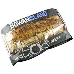 Sourdough wholemeal bread - Bowan Island - 800g thumbnail