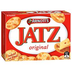 Jatz - 225g thumbnail
