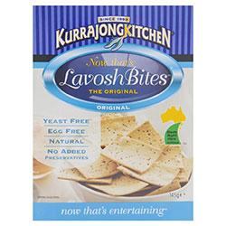 Lavosh - Kurrajong Kitchen - 145g thumbnail