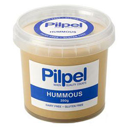Hummous - Pilpel - 350g thumbnail