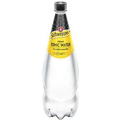 Schweppes - 1 litre thumbnail