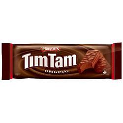 Tim Tams - 200g thumbnail