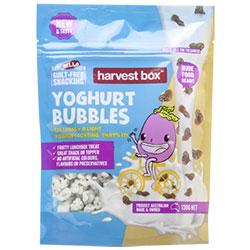 Yoghurt bubbles - 130g thumbnail