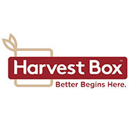 Harvest Box Pty Ltd logo