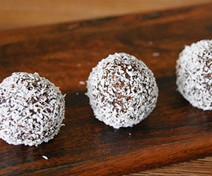 Choc coconut thumbnail