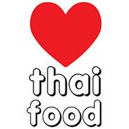 Heart Thai Food logo