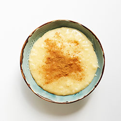 Rice pudding thumbnail
