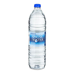Spring water - 600 ml thumbnail