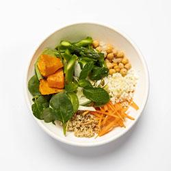 Nourish bowl salad thumbnail