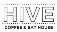 Hive Coffee & Eat House logo