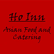 Ho Inn Asian Food and Catering logo