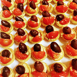 Tartlets - mini thumbnail