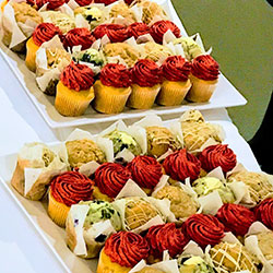 Assorted cupcakes - mini thumbnail