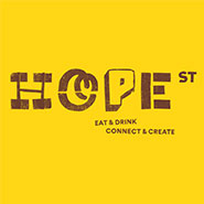 Hope Street Cafe logo