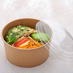 Gluten free buddha bowls thumbnail