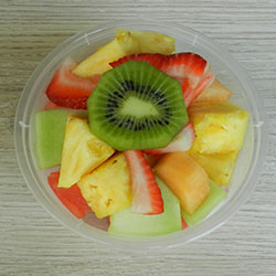 Fruit salad thumbnail