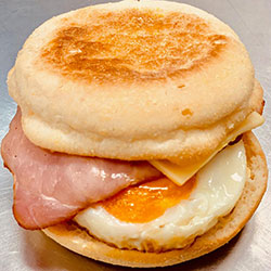 English muffin thumbnail