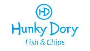 Hunky Dory Port Melbourne  logo