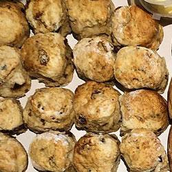 Sweet scone thumbnail