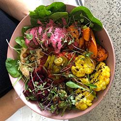 Falafel bowl thumbnail