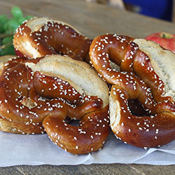 House made pretzels thumbnail