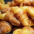 Savoury croissant platter thumbnail