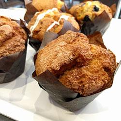 Fruit muffin - large thumbnail