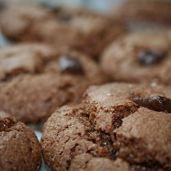 Sweet large muffin platter thumbnail