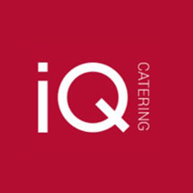 IQ Catering logo