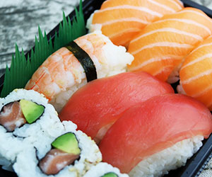 Nigri Sushi thumbnail