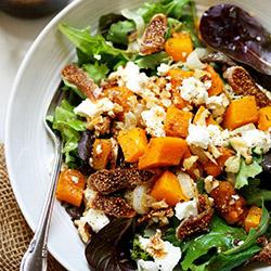 Orange, fennel and rocket salad thumbnail